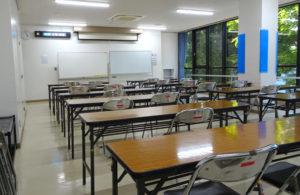 第二会議室