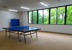 平塚市福祉会館 機能回復訓練室